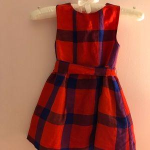 Crewcuts Dresses - CREWCUT holiday dress